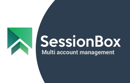 SessionBox – Free multi login to any website