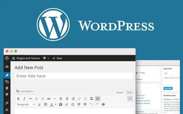 WordPress发表文章