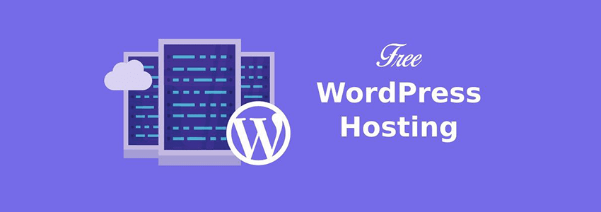 免费WordPress主机
