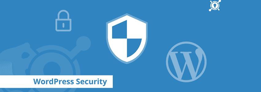 WordPress安全